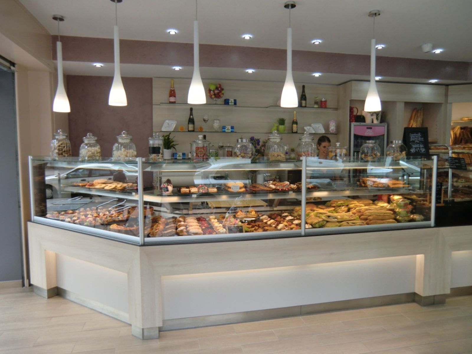 rnovation interieur boulangerie rnovation extrieur boulangerie