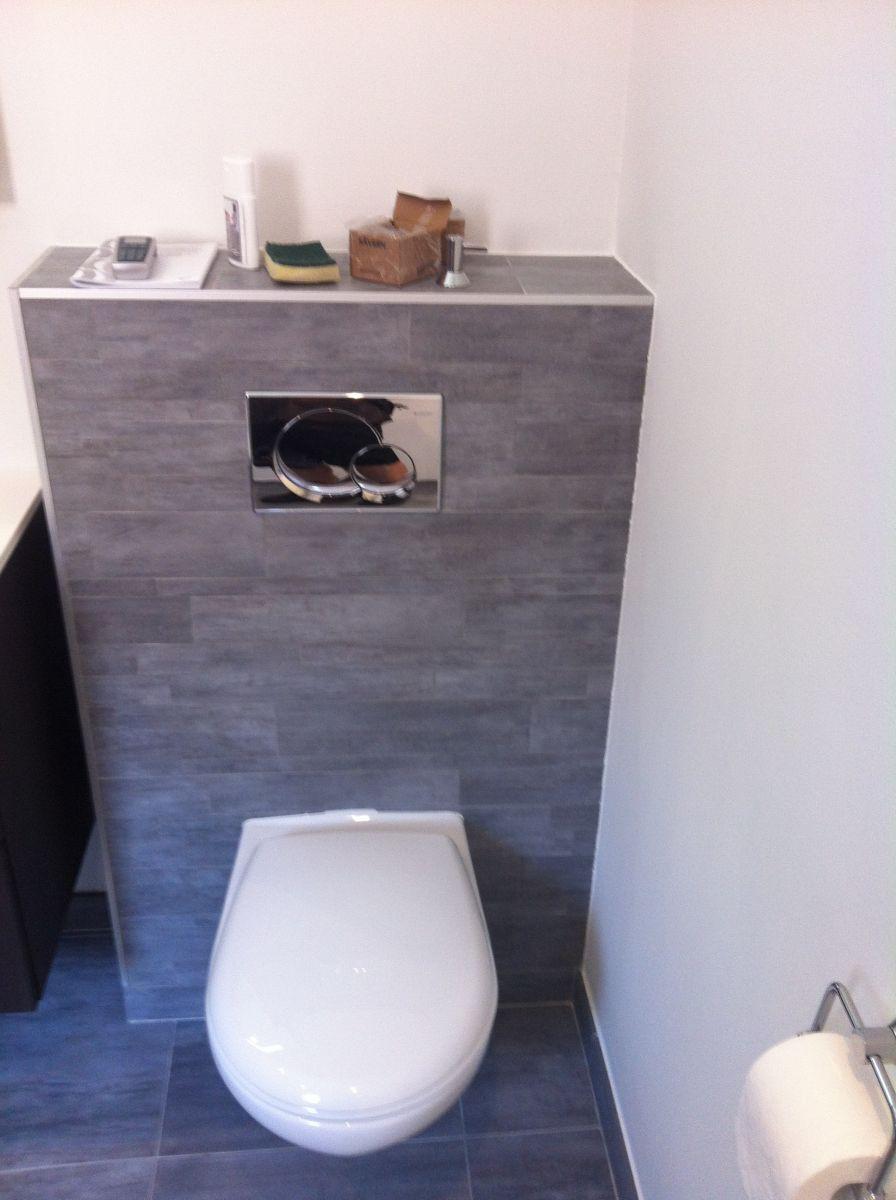 pose wc trendy etapes de pose duun bati support pour wc suspendu with pose wc best renovation. Black Bedroom Furniture Sets. Home Design Ideas