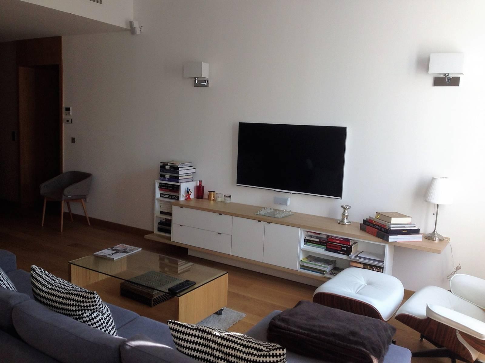 Renovation Complete D Un Appartement Depannage Et Renovation De